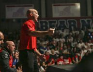 2018-19 ALL-USA Boys Wrestling Coach of the Year: Troy Tirapelle, Buchanan