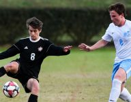 Super 25 Regional Spring Boys Soccer Rankings: Week 4