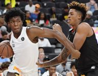 James Wiseman, Team White hold off furious Team Black comeback at Jordan Brand Classic