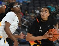 Haley Jones leads Team Black to Jordan Brand Classic win, named MVP