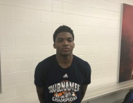 adidas Gauntlet: 2020 PG K.D. Johnson taking his time with recruitment