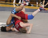 2018-19 ALL-USA Girls Wrestling Team: Honorable Mention