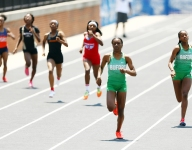 2019 ALL-USA Preseason Girls Track and Field Team: Sprints