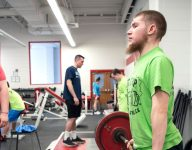 Challenger powerlifting program sharing burdens, building community