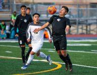 Southlake Carroll drops out of Winter boys soccer rankings in last week, Saint Paul's claims the throne