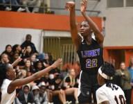 2018-19 ALL-USA North Carolina Girls Basketball Team