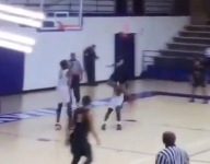 VIDEO: Texas high school guard Antwon Norman threw down a dunk of the spring contender