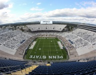 Four-star WR Dont'e Thornton Jr. decommits from Penn State