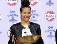 2018-19 ALL-USA Tennessee Girls Basketball Team