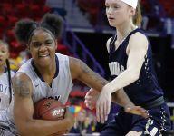 ALL-USA Wisconsin Girls Basketball POY Shemera Williams commits to Virginia