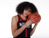 2018-19 ALL-USA Illinois Girls Basketball Team