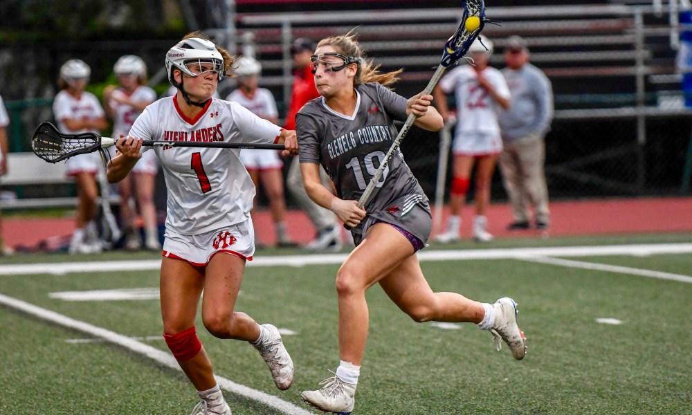 2019 ALL-USA Preseason High School Girls Lacrosse Team
