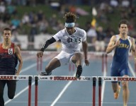 2019 ALL-USA Preseason Boys Track and Field: Hurdles