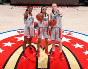With four ALL-USA recruits, is this Stanford women's basketball's best class ever?