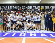 GEICO Nationals: No. 8 New Hope (Md.) knocks off No. 2 St. John's (Washington, D.C.) to claim title