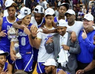 Top storylines of GEICO Nationals as IMG and New Hope win high school basketball tournament