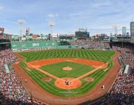 Police identify juvenile who flew drone at Fenway Park during Red Sox game