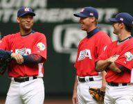Jeter, Howard, Jones, Larkin to captain USA Baseball 2020 prospect camp