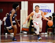 GEICO Nationals: Azzi Fudd leads No. 2 St. John's (Washington, D.C.) past No. 4 Centennial (Nev.)