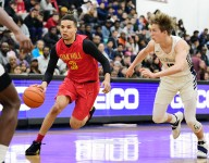 Anthony scores 25, Wiseman gets double-double in USA win at Nike Hoop Summit
