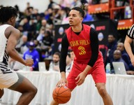 Chosen 25 No. 1 overall player Cole Anthony commits to North Carolina