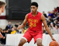 Chosen 25 guard Cam Thomas commits to LSU