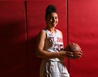 2018-19 ALL-USA District of Columbia Girls Basketball Team