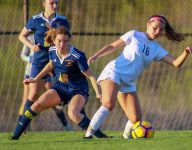 Undefeated Vestavia Hills is new No. 1 team in Super 25 Spring Girls Soccer Rankings