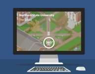 NCSA: How to take college campus tours without traveling