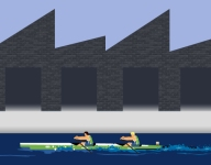 NCSA: Nine impressive boathouses for college rowing