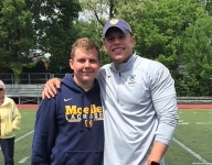 Nearing heart operation, Ohio lacrosse player feels brotherhood: 'They're my rock'