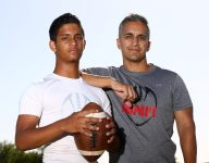 Transition game: Arizona football parents shop for perfect high school fit