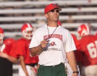 After coaching football in France, Frank Lautt returns to Arizona high school scene