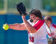 Abby Herbst redefining domination as no-hitter wins Central Grove regional championship