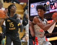 How James Wiseman pitched Memphis to Precious Achiuwa