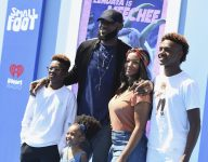Report: Sons of LeBron James, Dwyane Wade to transfer to Sierra Canyon