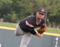 Austin Glaze's playoff one-hitter earns Week 11 Top Star vote