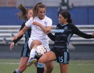 Super 25 Regional Spring Girls Soccer Rankings: Week 6