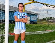 Five candidates for ALL-USA High School Girls Soccer Player of the Year