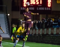 St. Benedict's Prep (Newark, New Jersey) boys soccer starts the year where it last finished — No. 1