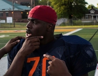 Top 100 football prospect Chris Morris ineligible after transfer to Memphis Central