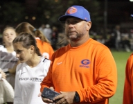 Five candidates for the ALL-USA Girls Soccer Coach of the Year