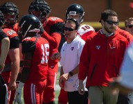 Recruiting Column: Advice from Valdosta State champion football coach Gary Goff