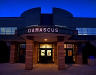 Damascus high school football locker room was unsupervised in alleged broomstick sexual assault