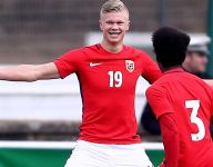 VIDEO: Norwegian 18-year-old scores 9 goals in single U-20 World Cup match