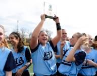 State playoffs jostle USA TODAY Sports/NFCA High School Super 25