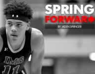 The Jaden Springer Blog: Breaking down his top five