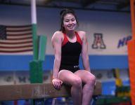 Junior Olympic Nationals, then to Arizona for Nevada gymnast Malia Hargrove