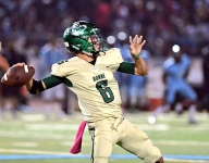 After losing 5-star Bryce Young, USC lands 5-star QB Jake Garcia