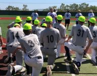 Ivy League baseball showcase's size, drills makes for 'immersed' experience